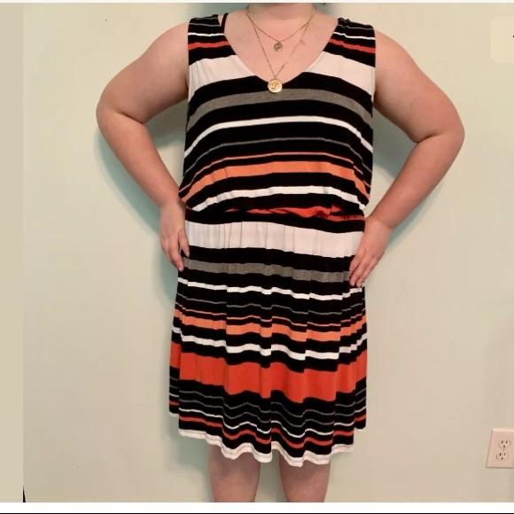 Women's Plus size summer dress size 2X